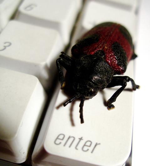Antivirusinių pasirinkimas | Bug