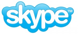 Skype logotipas