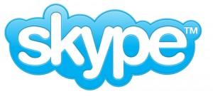 Skype logotipas