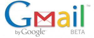 GMail logotipas